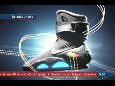 Realidad Tenis 2 De Future To Son The Efektotv Una Los Nike Back x0gwdq0v1
