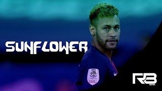 Baixar Neymar Jr -Post Malone, Swae Lee - Sunflower - Skills & Goals _ 2019 HD