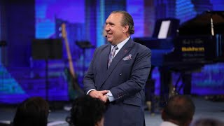 How to Get Out of Difficult Situations | Rodney Howard-Browne