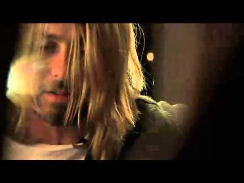 Jared Leto Does Kurt Cobain