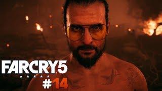 SPOTKANIE OJCA | Far Cry 5 [#14]