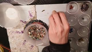Tedious Tasks: Sorting Stones (Part 1)