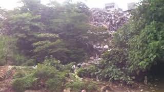 KedungEran, Jejak Pemandian Pangeran Wiraguna Terkubur Gunung Sampah Pejaten Timur
