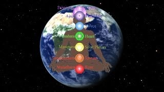7 chakras meditation with 7.8Hz - 396 417 528 639 741 852 963