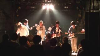 関西学院大学軽音サークル DeepStream 2015年卒業ライブ三日目 その6/14.