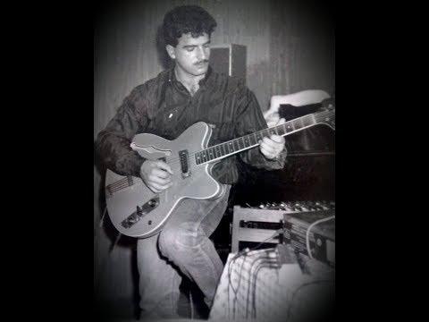 🎸Rüstəm Quliyev - Türk mahnısı SEVDA. Gitarada mükəmməl ifa