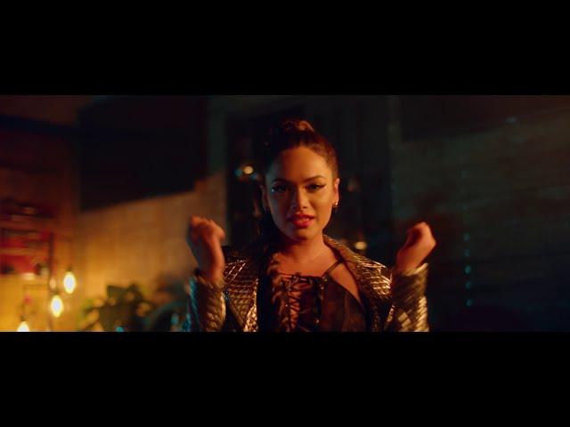 JACKY FONTANEZ - CURANDO DE TI - [OFFICIAL VIDEO]