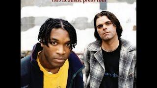 local h ham fisted 1995 acoustic press tour audio