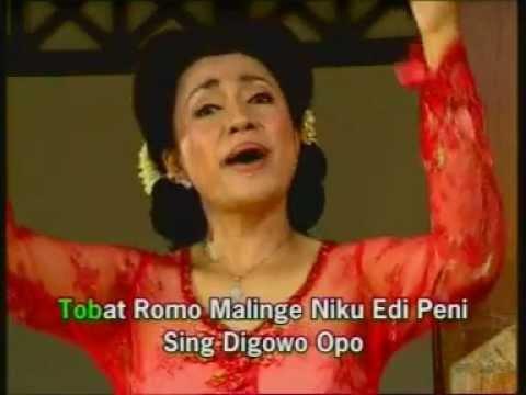 ARIE KOESMIRAN -ROMO ONO MALING-POP JAWA