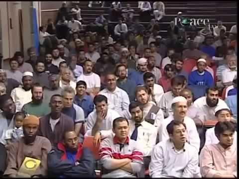 Dr Zakir Naik Vs Dr Reverend William (Family Values in Islam
