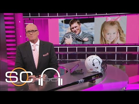 Honoring Holly Heap | 1 Big Thing | SC With SVP | May 4, 2017