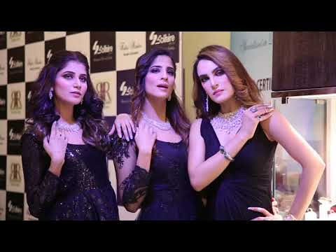 Solitaire of UAE Glamorous Exhibition in Islamabad