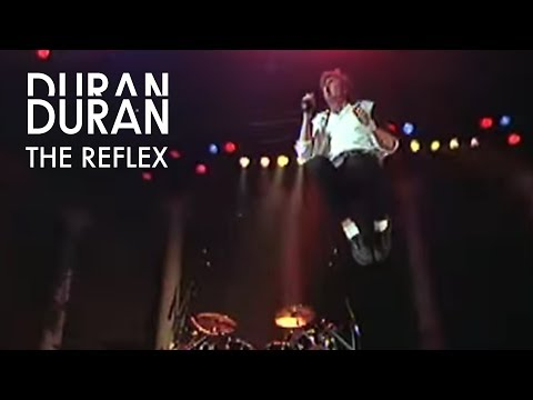 Duran Duran - The Reflex (Official Music Video)
