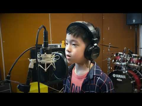 ONE CALL AWAY BY N MIC (KRU BIG VOICE STUDIO)