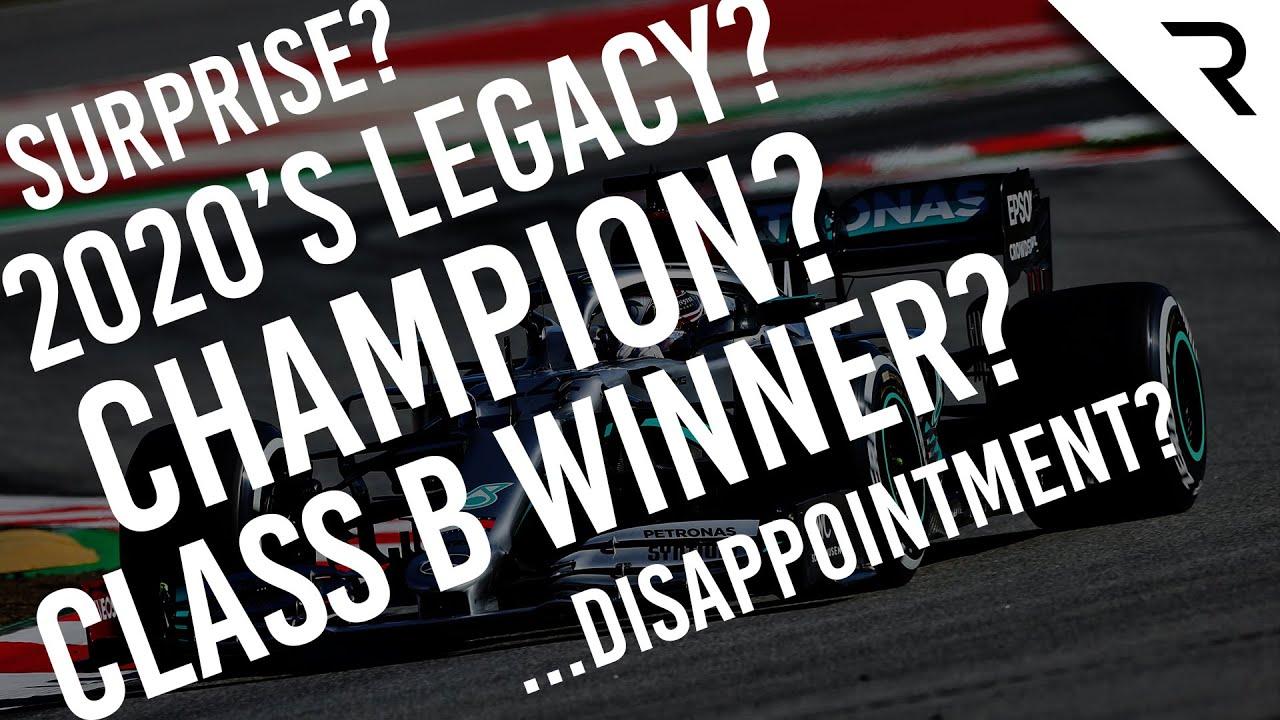 Our F1 2020 season predictions!