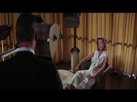 Harper (1966) - Lauren Bacall - Paul Newman
