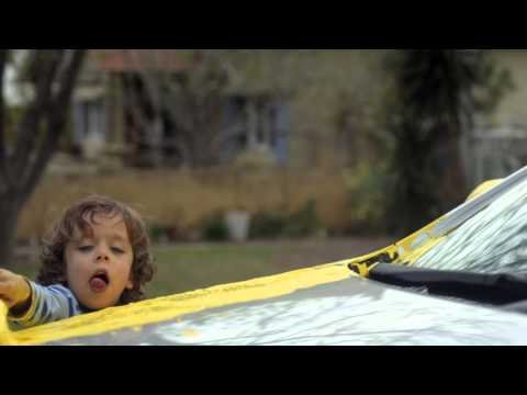 RAC Insurance - We will do the right thing - Television Commercial