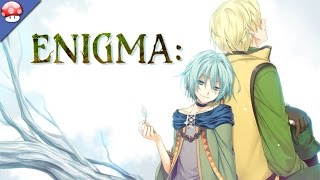 ENIGMA: Gameplay (PC HD)