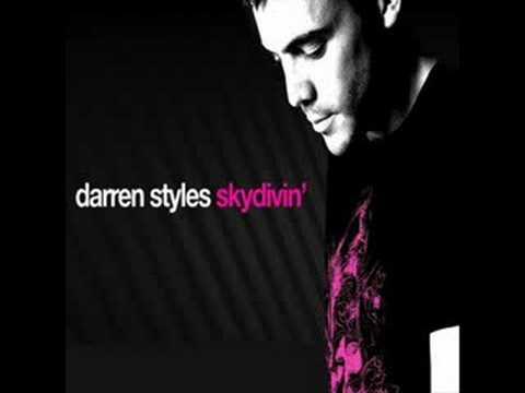 Save Me - Darren Styles - Skydivin'