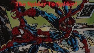 The Spider To Spider!