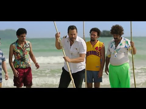 هتموت من الضحك مع محمد سلام وماجد المصري وحمدي المرغني واقوي مشاهد مسلسل في اللالالاند😂😂😂😂