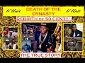 End Of G-Unit Era Story Guest Starring Wendy Day. The Re-Birth of 50 Cent  | Death Dynasty Series