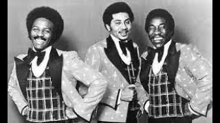 The O'Jays - I Can Hardly Wait 'Til Christmas (EMI Records 1991) thumbnail