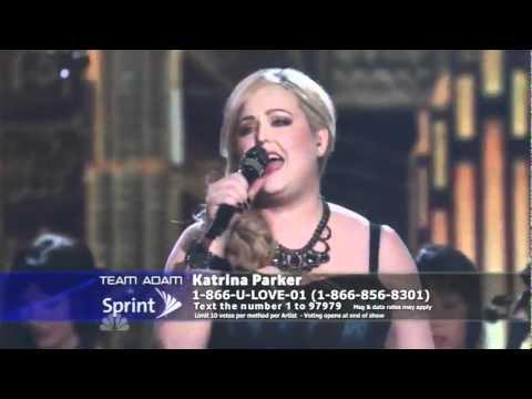 Katrina - The Voice