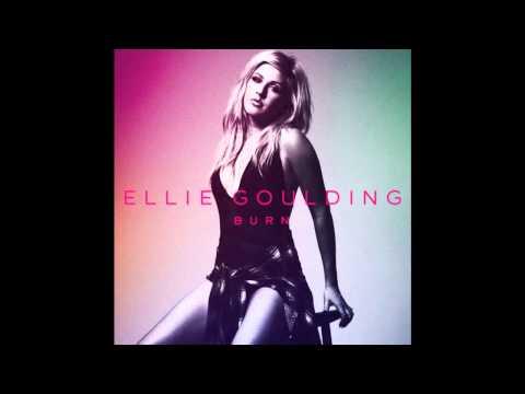 Ellie Goulding - Burn (Audio)
