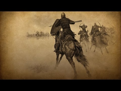 Mount & Blade with TotalBiscuit on Twitch/tv/GOGcom