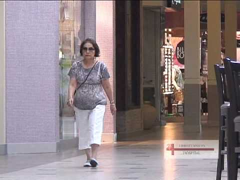 DESERT VALLEY HOSPITAL MALL WALKERS