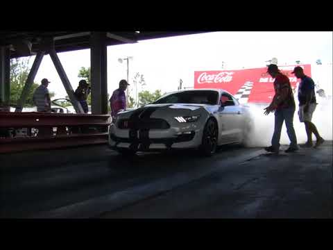 Mustang Mix