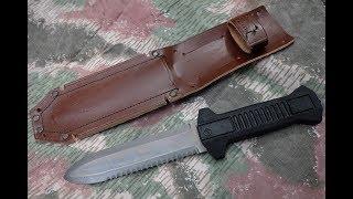 Bojový útočný nůž speciální BONUS vz.85