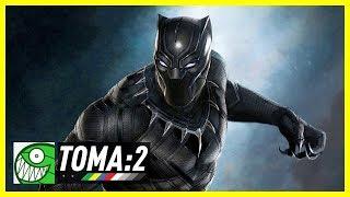 TOMA2: Black Panther (2018)
