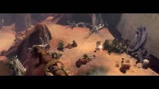 Warhammer 40.000 Dawn of War II - PC Game HD