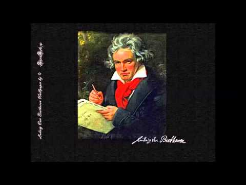 Beethoven - Trio for Piano, Clarinet and Cello in B flat