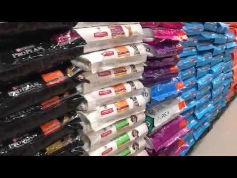 Marca de Alimento Natural (precio y peso) | La Casita de los Shih Tzu