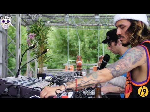 138 LIVE ● VOLTAGE FESTIVAL 2017 /SLASH9.TV