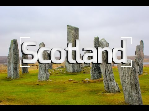 Top 10 Things to Do in Scotland