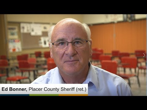 Placer Town Hall 2018 Video (Featuring Retired Sheriff Ed Bonner)
