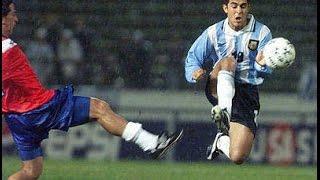 Daniel Montenegro • Sub 20 • 1999