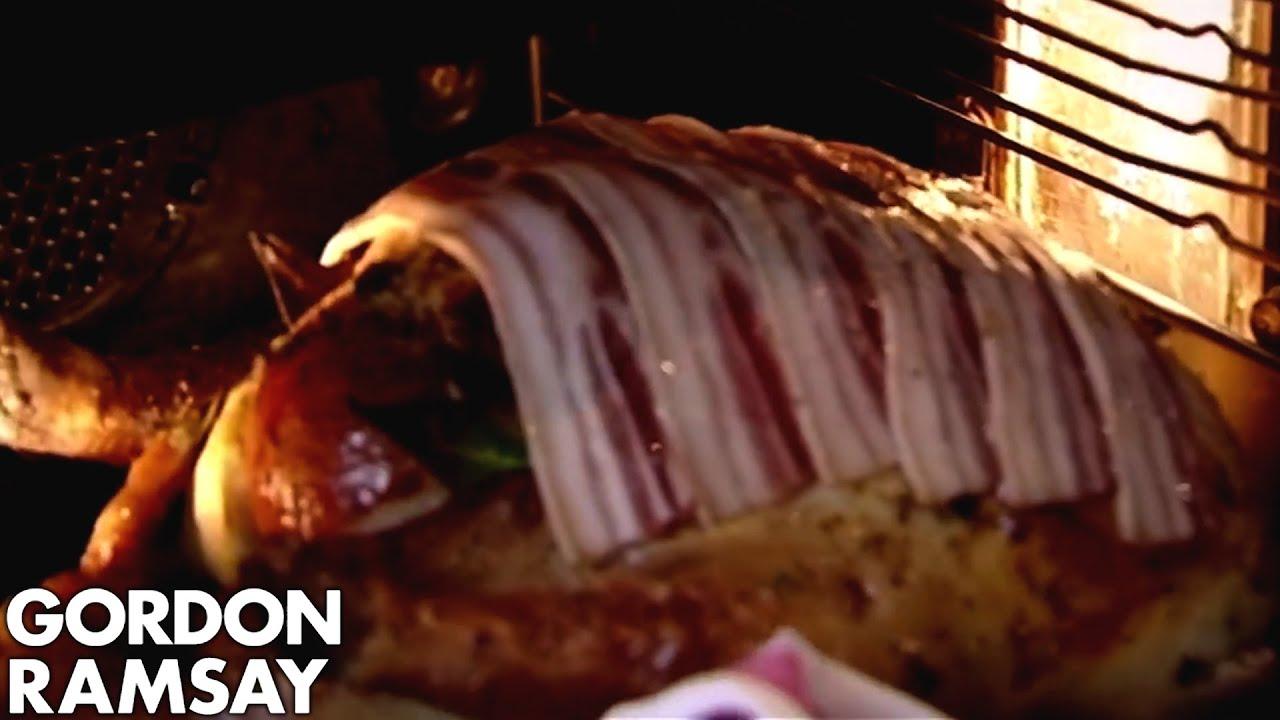 Gordon Ramsay Christmas Turkey.Timings And Temperatures For Perfect Roast Turkey Gordon Ramsay