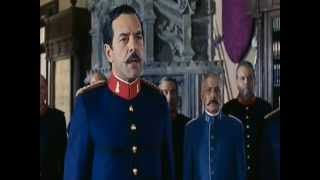"""Abel Folk voz de Jorge de Loquendo en pelicula """"El coronel Maciá"""""""