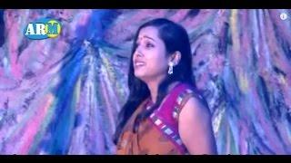 New 2015 Bhojpuri Devi Geet || Bajhiniya Robeli Mai Tor Dulari || Dev