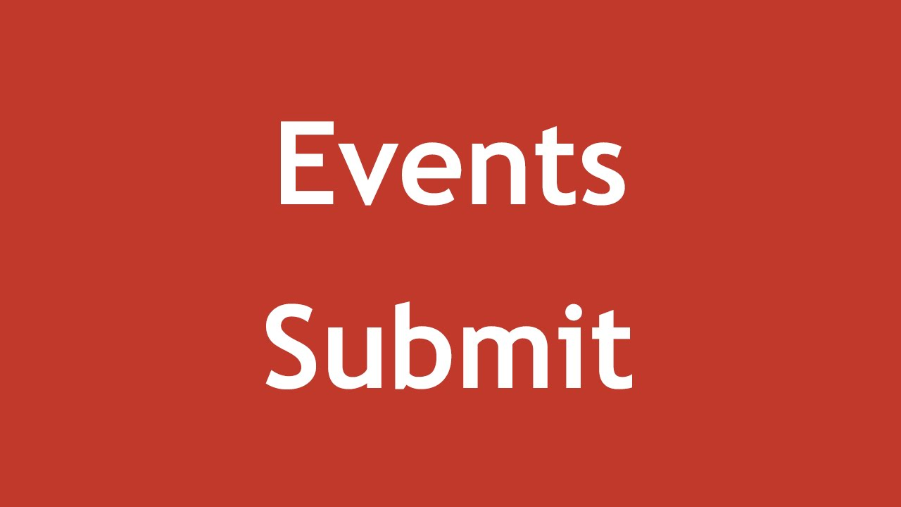 [ jQuery In Arabic ] #39 - Events Reference - Submit - YouTube