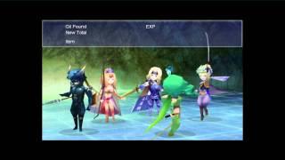 Final Fantasy IV (PC) Onion Equipment