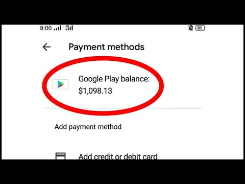 How To Get Unlimited FREE Google Play Credit In Your Account || New Working & Safe Method