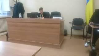 16.10.2018 - Оскарження виборів РГК 2018 року