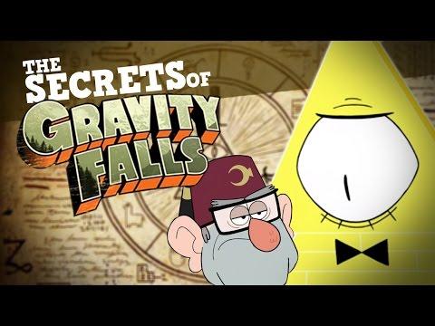 WILL GRAVITY FALLS RETURN? - - The Secrets of Gravity Falls