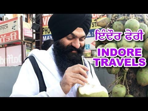 Indore Travels | VLOG 2 | Bhai Gagandeep Singh (Sri Ganga Nagar Wale)
